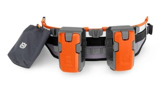 HUSQVARNA BATTERY BELT FLEXI - CARRIER KIT